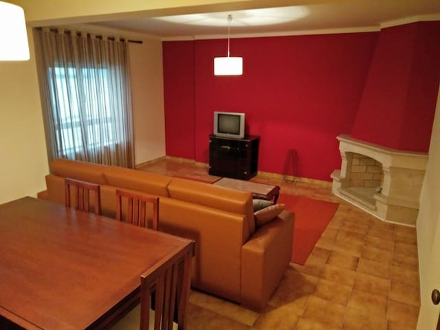 Apartamento T3 no centro de Fátima - Fátima - Apartment