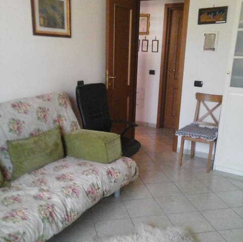 Apartment - 4 km from the slopes - Riolunato