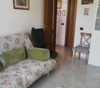 Apartment - 4 km from the slopes - Riolunato - Pis