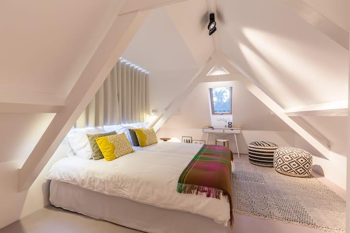 Volledig ingericht luxe appartement