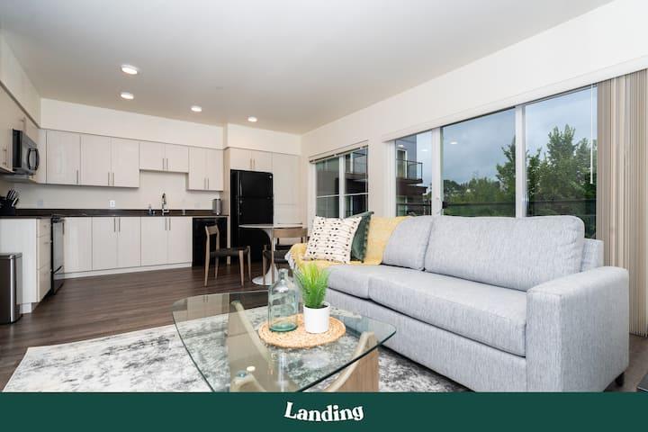 Landing | Modern Apartment with Amazing Amenities (ID2895)
