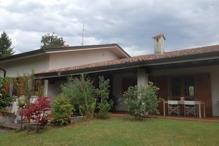Villa Arte & Mosaico - Spilimbergo