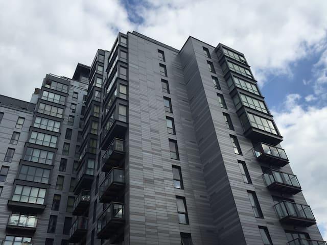 Lexington Apartments, Slough - Slough - Apartment