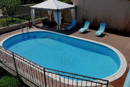 House in Gargas with private pool - Gargas - 獨棟