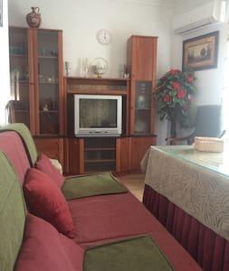 EL RINCON DE JOSE - Apartment