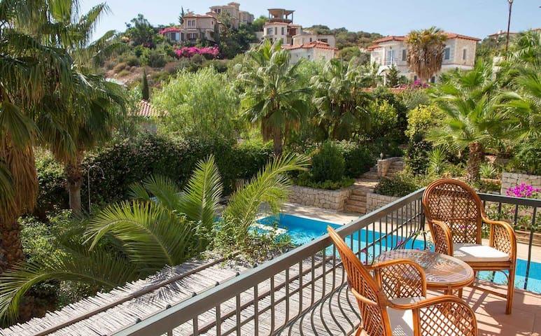 Dolphin View Villas & Apartments - Kaş - Apartemen