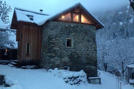 Chambre à Champcella - Champcella - Guesthouse