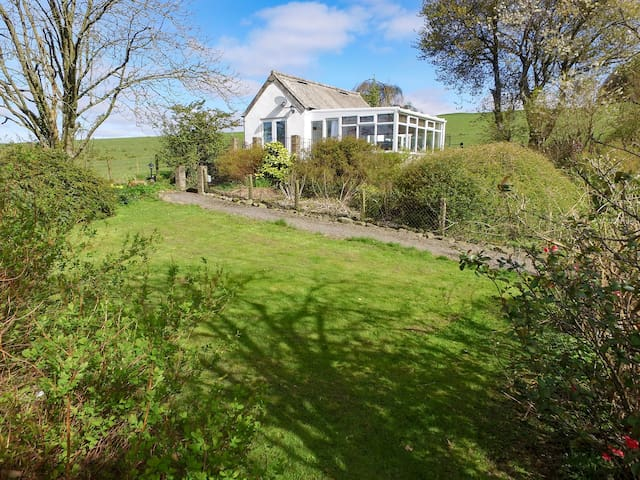 Hillend Guest Cottage (UK5022)
