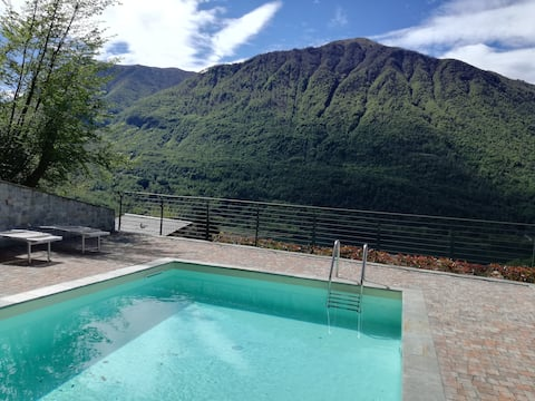 DolceVita Apartment: your vacation on Como lake