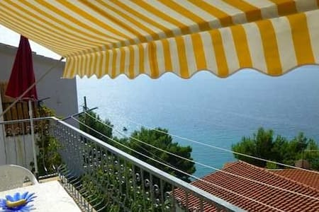 Perfect location apartment for summer holidays - Mimice