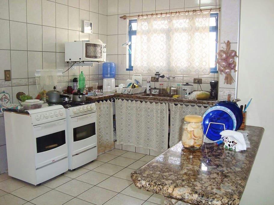 Kitchen (Cozinha)