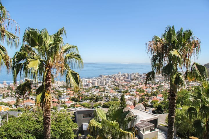 VILLA, SEA POINT/FRESNAY,LUXURY, SPECTACULAR VIEWS