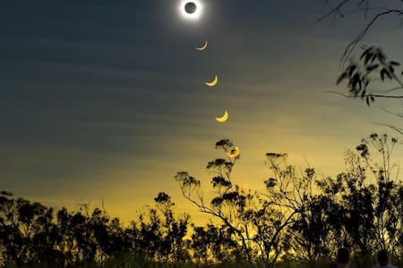 Great Place to see Solar Eclipse&OSU Commencement! - Philomath - Ház