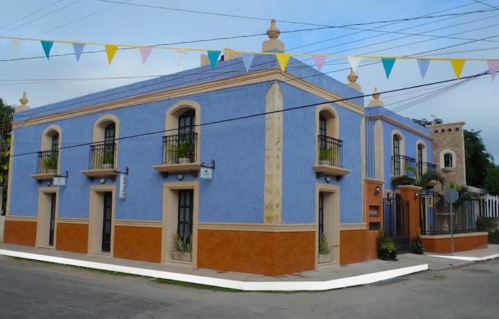 HOTEL BOUTIQUE EL TRUCK