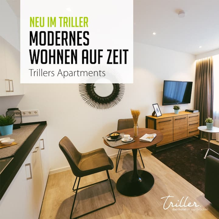Appartement Am Triller