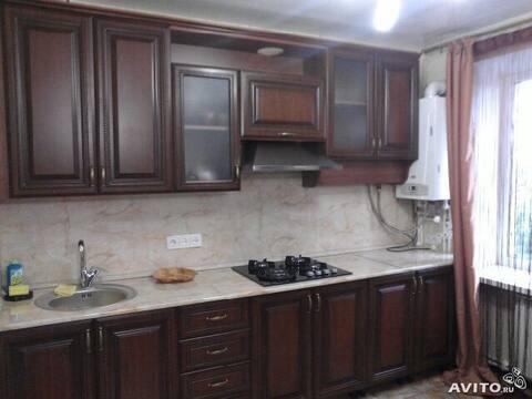 Хорошая квартира на Некрасова