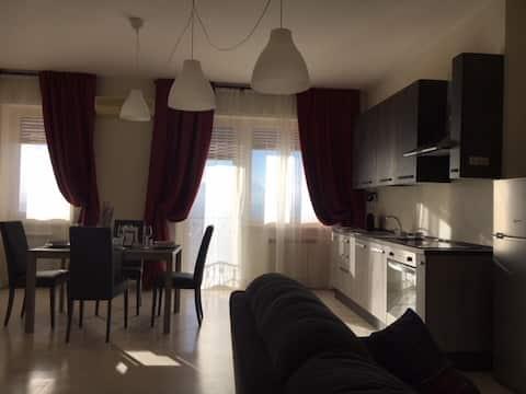 Appartamento  Gran Sasso - Guest house ( english )