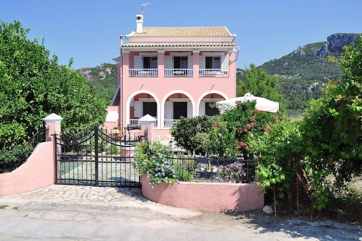 Klimi House
