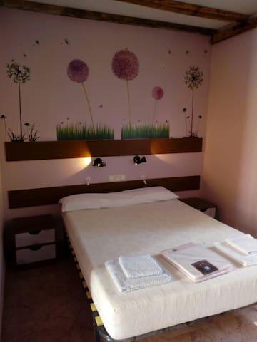 Apartamento ( habitación independiente  zona rural