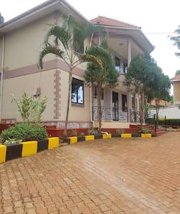 Akright city Villa private rooms