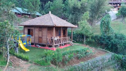 Villa Incu Aki Nini