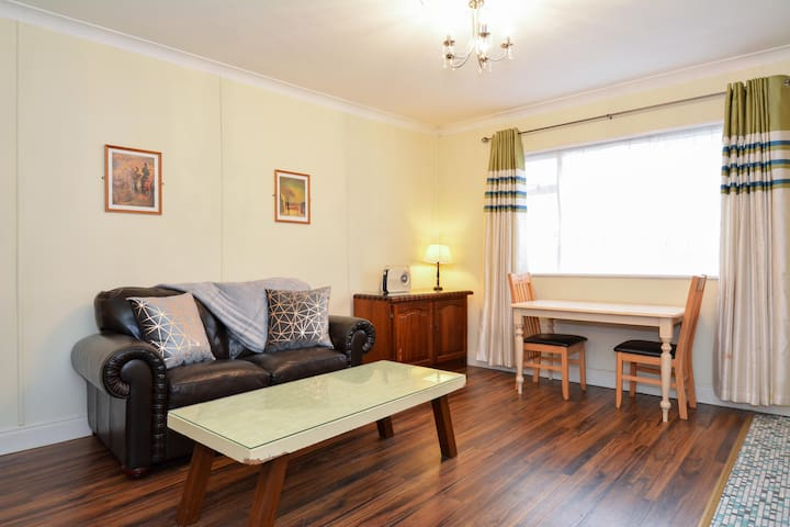 Galway's West End 1 Bed Apartment