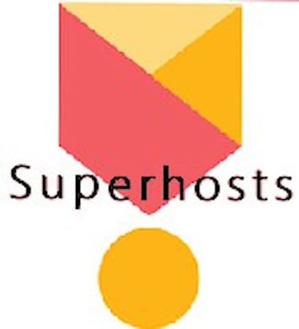 We are Superhosts, with consistent 5 star ratings, great reviews, repeat guests. We offer a private suite, great amenities, and a full, homemade breakfast that can't be beat.