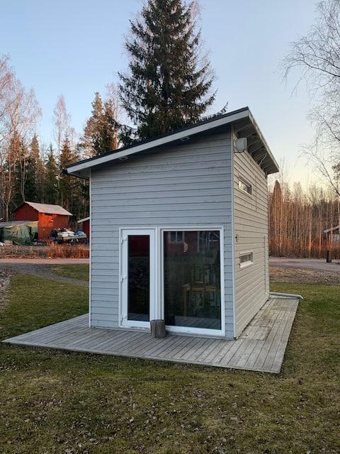 Eget litet mysigt hus i Borlänge