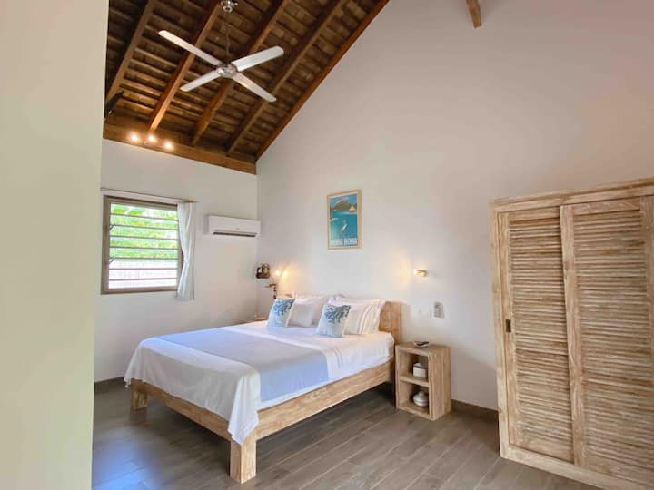 Fare noanoa-Borabora suite + lagon accessible