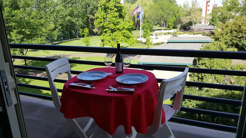 Entire Home + View by River & Parks Downtown Boise - Boise - Pis