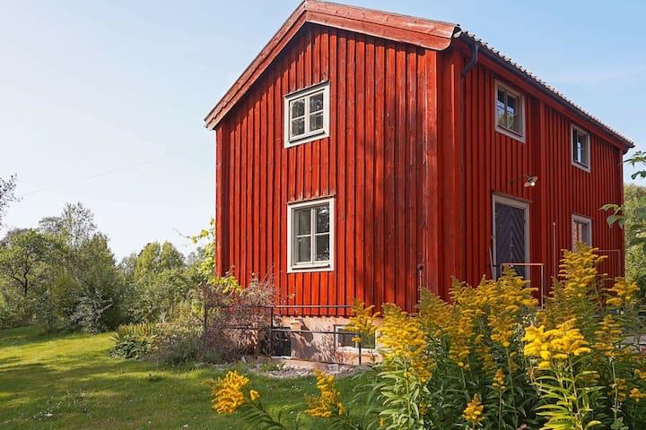 5 persoons vakantie huis in ÅTVIDABERG