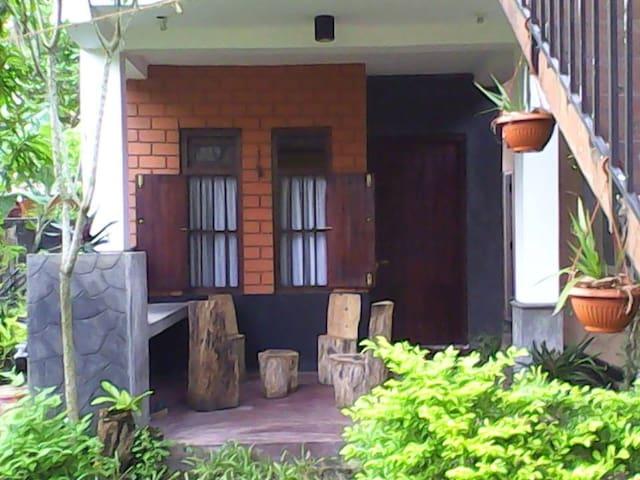 MANGO HOUSE by CJ -Walk distance to Old Dutch Fort
