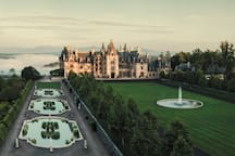 Biltmore House is a popular attraction