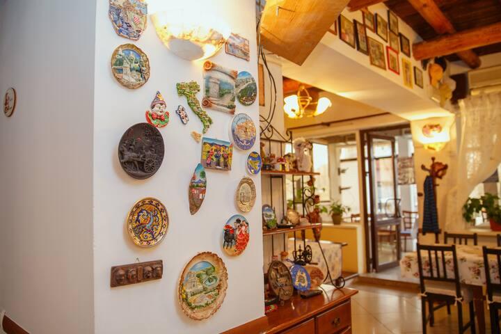 mini hotel Venzia