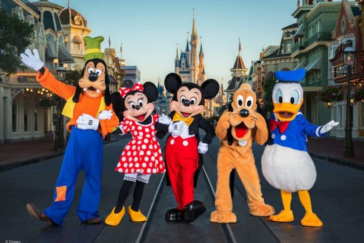 15 Minutes from Disney ****NO ADDITIONAL FEES****