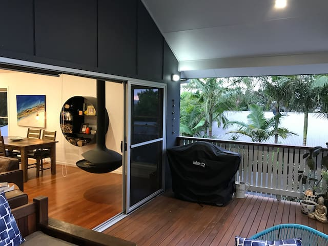 The Captains HQ - Comfort & Style In Lennox Head