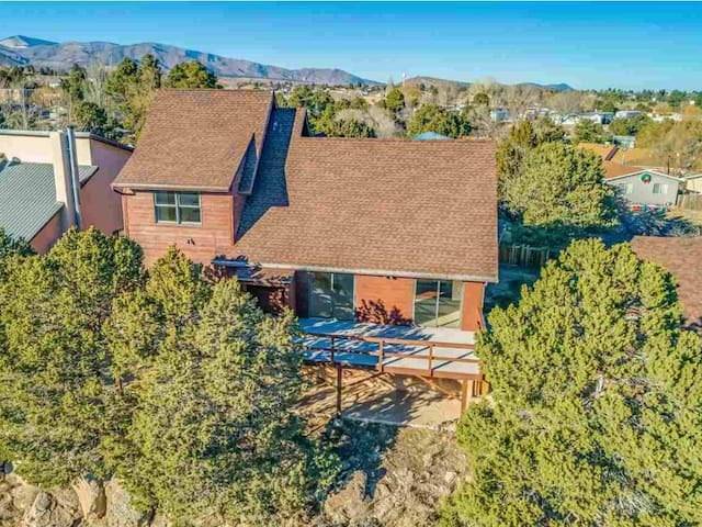 Canyon View Guest Suite in Los Alamos