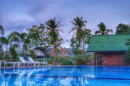 Saji-Sami Luxury Villa