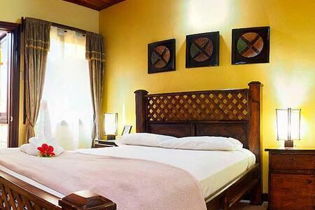 Habitación Estándar - Alajuela  - Bed & Breakfast