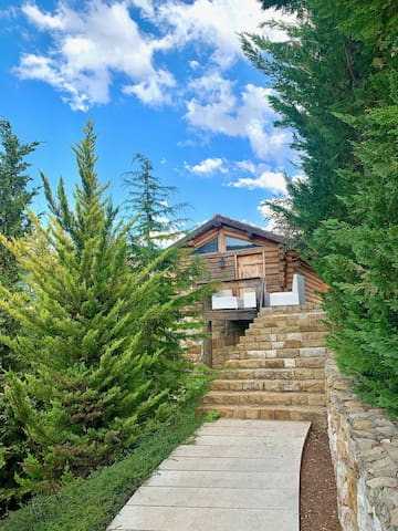 Ehden Wood Bungalow