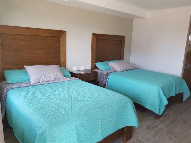 HOTEL SINFOROSA(Visita la sierra tarahumara)