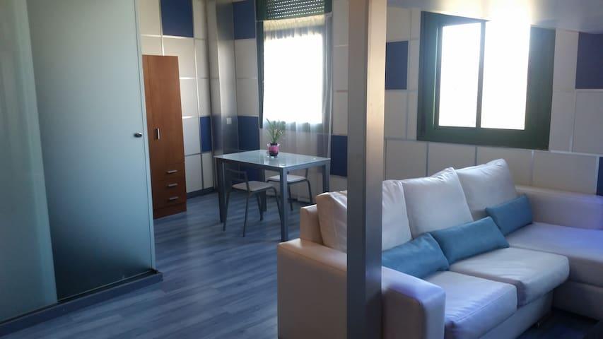 Acogedor Apartamento en Moralzarzal - Moralzarzal - Byt