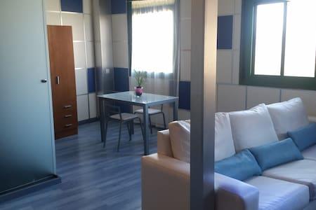 Acogedor Apartamento en Moralzarzal - Moralzarzal - Lejlighed