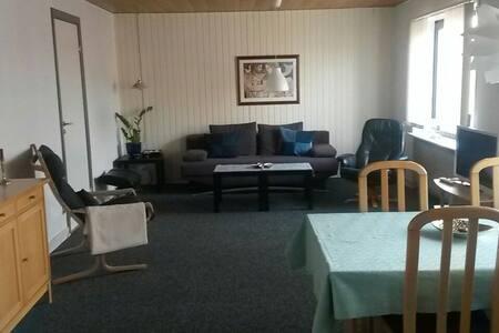 Fanny apartment Hvide Sande - Hvide Sande - Ház