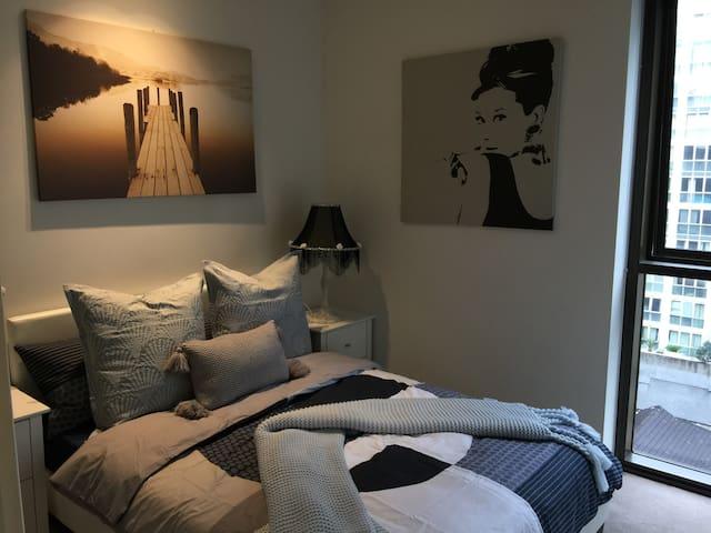 Executive apartment Heart of Sydney CBD - Haymarket - Wohnung