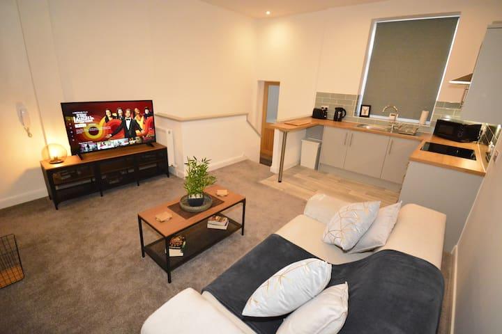F.G. Luxury Apartment Winckley Square - 2