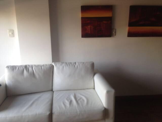 LOFT AIRES DEL PARQUE - San Miguel de Tucumán - Квартира