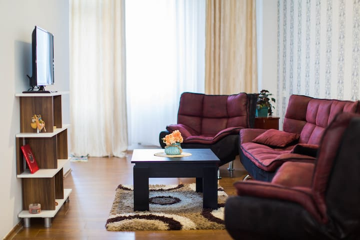 Cozy and comfortable apartment in Old Tbilisi