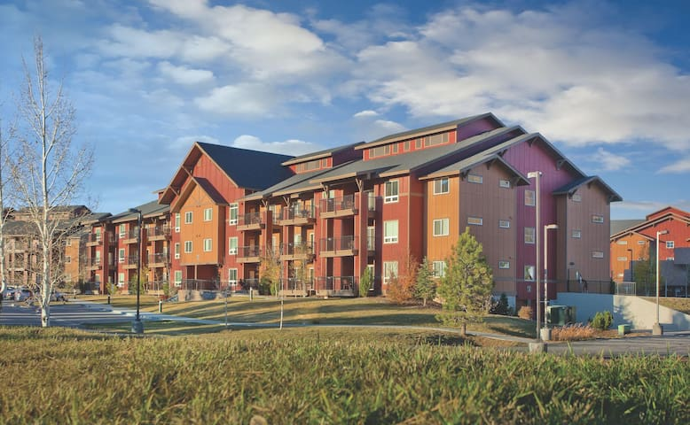 Wyndham Vacation Resorts Steamboat Springs - One Bedroom Condo WVR