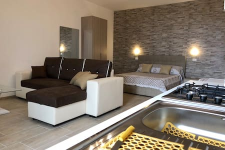 Albachiara Apartments, app 1
